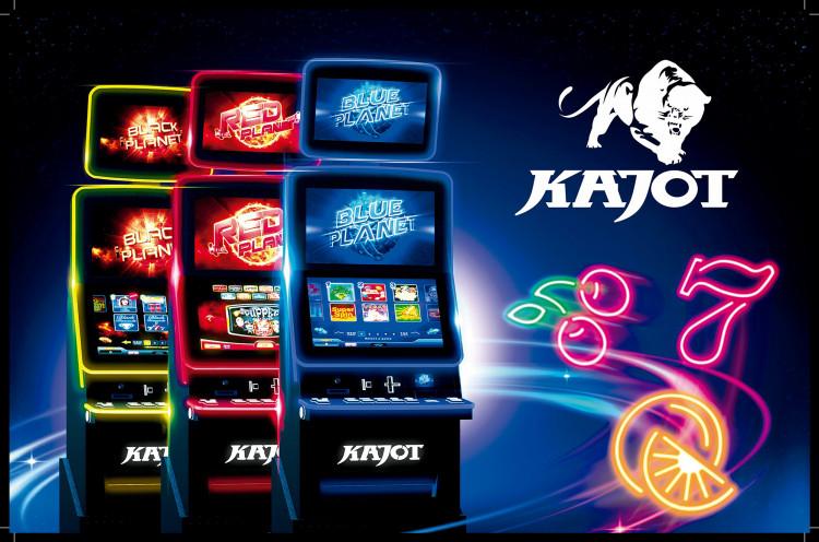 Kajot - лидер игрового рынка из Чехии