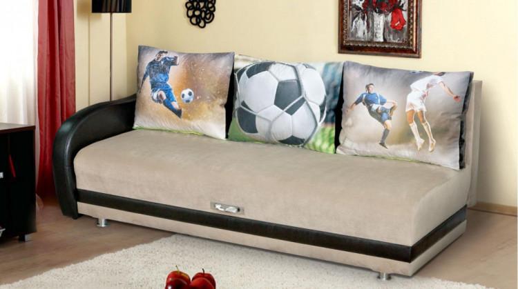 Выбираем диван для подростка